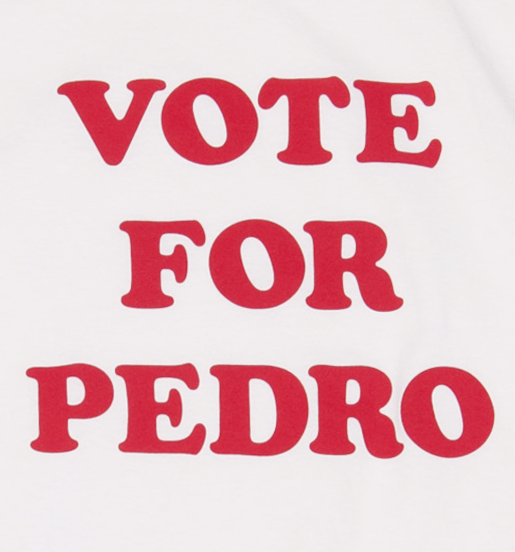 Pedro napoleon dynamite speech